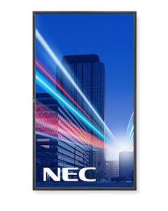 NEC V801 - 80TFT LCD  Data + Video Without Feet - Option Slot - LED Backlight (Manufacturer's SKU:60003482)'