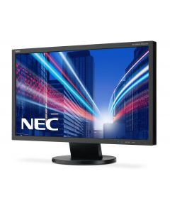 NEC AS222WM - 22Wide Screen TFT LCD Black/Black : LED Backlight : EPEAT Gold (Manufacturer's SKU:60003496)'