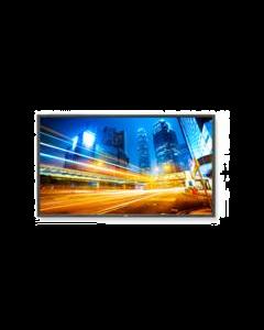 NEC P463 - 46TFT LCD  Data + Video Ultra Slim 15.5mm Bezel - Without Feet - LED Backlight - Option Slot (Manufacturer's SKU:60003478)'