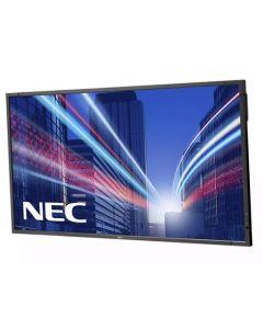 NEC P703 - 70TFT LCD  Data + Video Ultra Slim 23mm Bezel - Without Feet - LED Backlight - Option Slot (Manufacturer's SKU:60003480)'