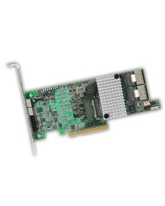 LSI LSI00330 9271-8i 8-Port SAS+SATA PCI Express Adaptor Card