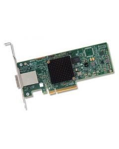 LSI LSI00343 8 Port SAS+SATA PCI Express Adaptor Card