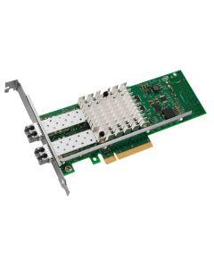 Intel EN Converged Network Adapter X520-SR2 Network adapter - PCI Express 2.0 x8