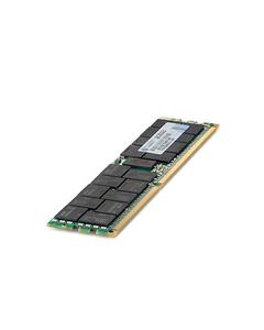 HP 4GB (1x4GB) Single Rank x4 PC3-14900R (DDR3-1866) Registered CAS-13 Memory Kit