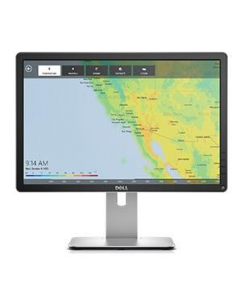 "Dell Professional P2016 19.5"" IPS LED monitor VGA, Displayport, 2xUSB 3 Year Warranty"