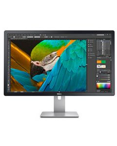 Dell Ultrasharp UP3216Q 32 Ultra HD 4K Monitor With PremierColor