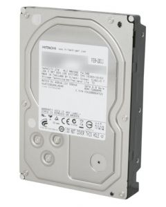 "Hitachi HUA723020ALA640 (0F12455) 2TB 7200 RPM 64MB Cache SATA 6.0Gb/s 3.5"" Enterprisel Hard Drive Bare Drive"