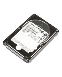 "TOSHIBA MBF2450RC 450GB 10025 RPM 16MB Cache SAS 6Gb/s 2.5"" Enterprise class Hard Disk Drive"