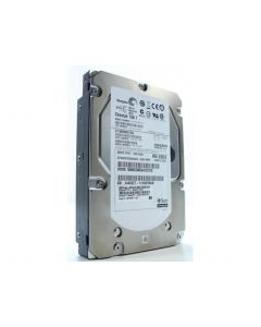Seagate ST3600057SS 600GB 15K SAS Serial Attached SCSI 16Mb Hard Disk