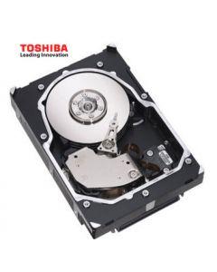 Toshiba MBD2147RC 147GB Enterprise 6GB/s SAS Hard Drive 10K rpm