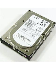 Seagate ST3300007LW-D DC963 300GB 68-Pin 10,000RPM Ultra 320 SCSI Hard Disk