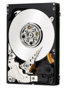 Hitachi 512N SAS Hard Drive 7200RPM Enterprise 24x7