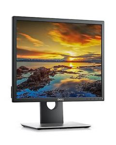 "Dell P1917S 19"" IPS 4:3 LED Monitor"