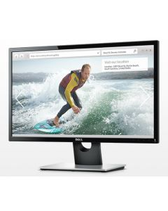 "Dell SE2416H 24"" Widescreen IPS LED Monitor 1920x1080 1xHDMI 1xVGA 3 year warranty"