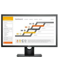 "Dell E2417H LED monitor - 23.8"""