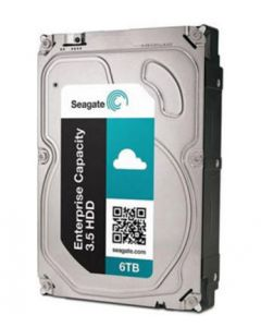 Seagate 6TB v.5 ST6000NM0115 v.5 7200RPM 24x7 Enterprise SATA Drive/HDD