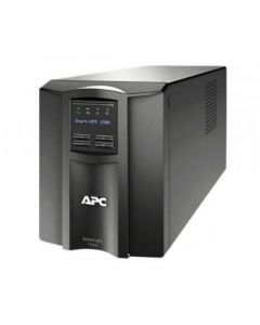 APC Fujitsu Smart-UPS 1500 LCD UPS - 1 kW - 1500 VA
