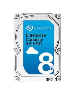 Seagate 8TB SAS Enterprise Hard Disk Drive/HDD ST8000NM0075