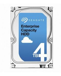 Seagate 4TB ST4000NM0035 Enterprise v.5 7200rpm 6Gb/s 128Mb 512N Enterprise SATA drive