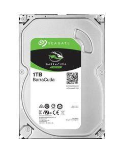 "Seagate BarraCuda 1TB 3.5"" Hard Drive"