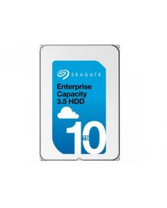 Seagate Enterprise Capacity 3.5 HDD (Helium) ST10000NM0016 hard drive - 10 TB - SATA 6Gb/s