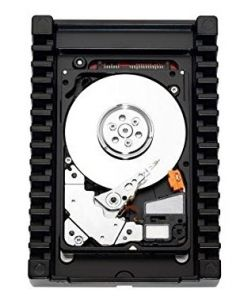 Western Digital VelociRaptor WD3000HLFS-D C580H 300GB 16MB 10K SATA Hard Disk