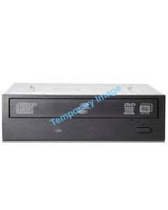 HP Slim 8X SATA SuperMulti Black Drive