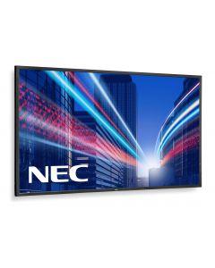 NEC V423 - 42TFT LCD  Data + Video - Without Feet - Option Slot - LED Backlight (Manufacturer's SKU:60003397)'