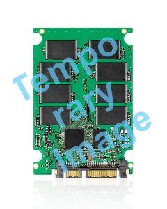HP 200GB 6G SATA Mainstream Endurance SFF (2.5-inch) SC Enterprise Mainstream Solid State Drive