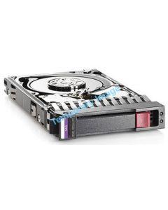 2TB, 8.89 cm (3.5 '') , SAS, 6Gb/s, 7200 rpm
