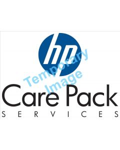 HP 1 year Post Warranty 6 hour 24x7 Call to Repair ProLiant ML350 G5 Hardware Support
