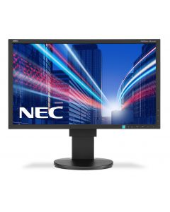 NEC EA234WMI BK - 23Wide Screen TFT LCD Black/Black   :  Screen Rotation  :  USB2  :  LED Backlight : EPEAT Gold (Manufacturer's SKU:60003588)'
