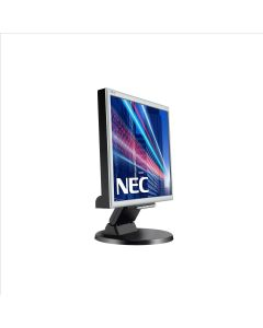 NEC E171M BK - 17TFT LCD BlackSilver : Screen Rotation : LED Backlight : EPEAT Silver (Manufacturer's SKU:60003582)'