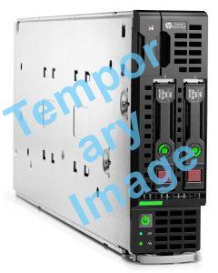 Intel Xeon E5-2620 v3 (2.4GHz, 15MB), 16GB (2 x 8GB) RDIMM, H244br Host Bus Adapter, Blade