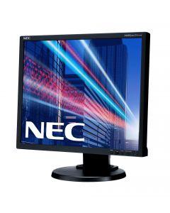 NEC EA193MI BK - 19TFT LCD Black : Screen Rotation : LED Backlight : EPEAT Silver : IPS Panel (Manufacturer's SKU:60003586)'