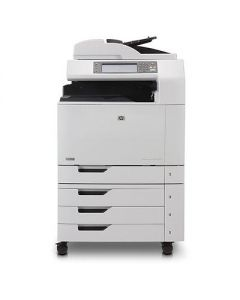 Color LaserJet CM6040f Multifunction Printer