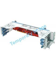 HP DL380 Gen9 Primary 2 Slot GPU Ready Riser Kit
