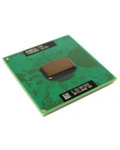 INTEL PENTIUM 4 MOBILE 1.80GHz/512KB/400MHz Skt 478 SL6FH