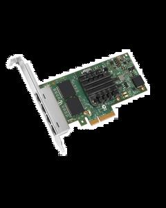 Intel® Ethernet Quad Gigabit Server Adapter I350-T4 V2